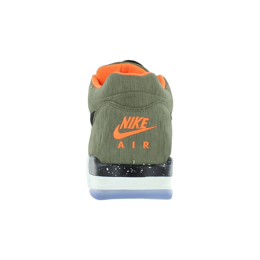 df31af8c2faa Shop Nike Flight Squad Prm Qs Basketball Men s Shoes - Free Shipping Today  - Overstock - 21950550