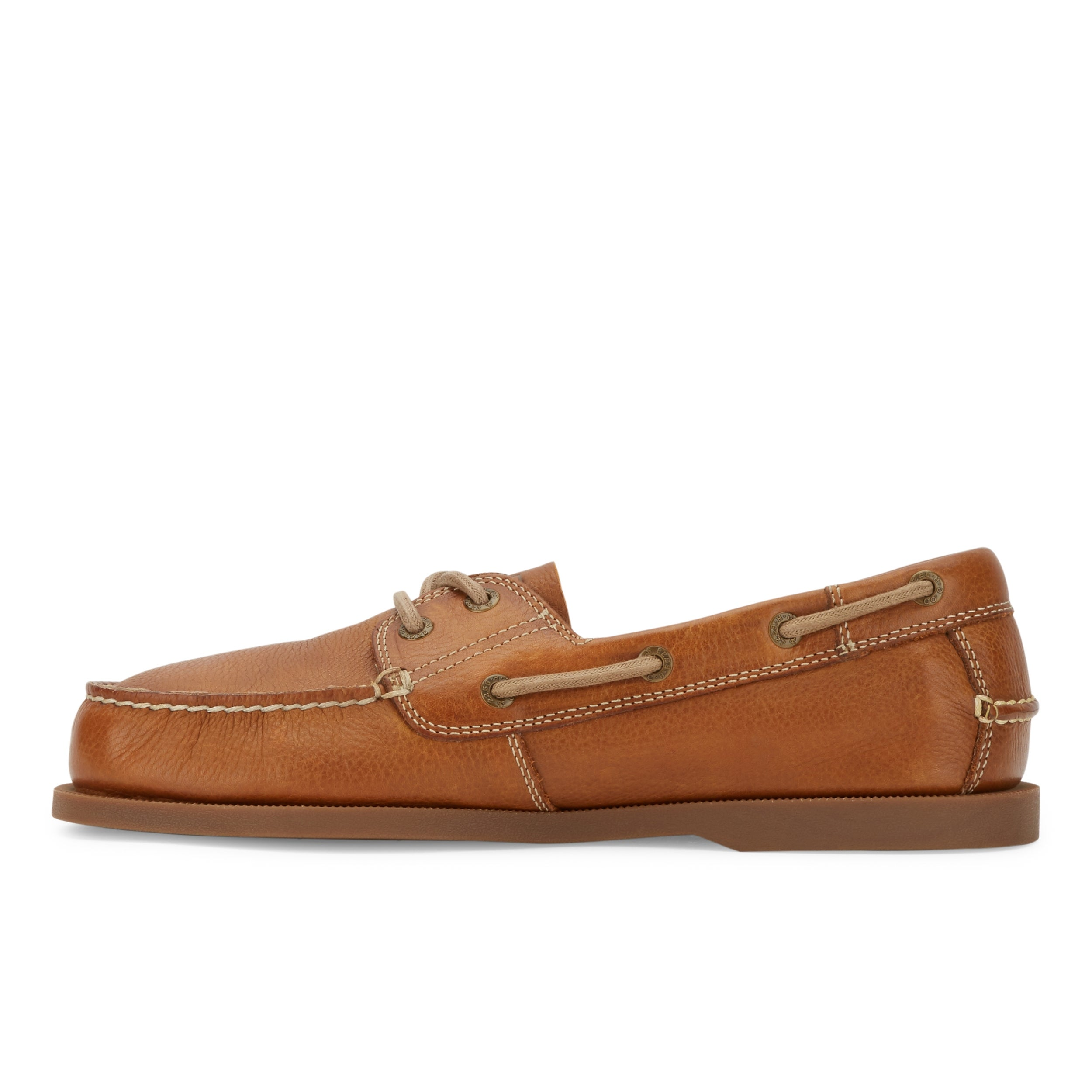 cefdfcaf7bd1 Mens Asbury Classic Leather Boat Shoe - Free Shipping On Orders Over  45 -  Overstock - 22538610