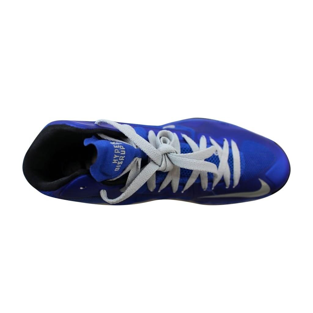 outlet store sale cf092 26408 Shop Nike Men s Zoom Hyperdisruptor Game Royal Strata Grey-Black 548180-400  - Ships To Canada - Overstock - 21141656