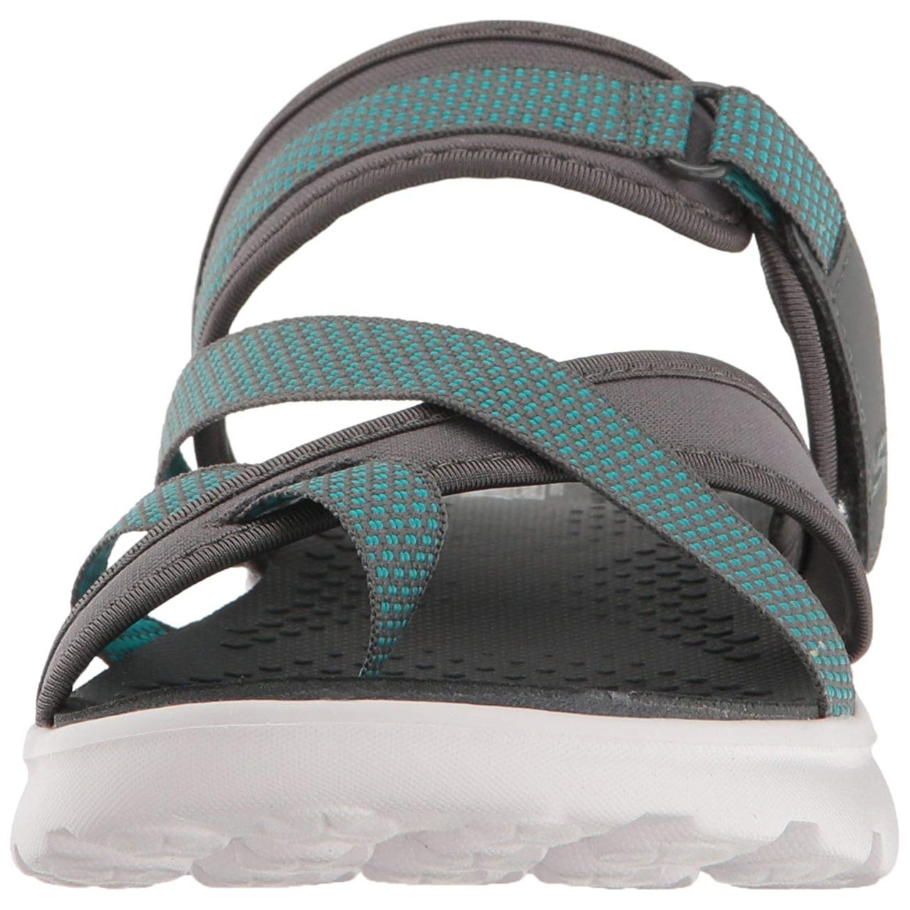a3d71d35 Shop Skechers Performance Women's On The Go 400 Discover Flip Flop - Free  Shipping On Orders Over $45 - Overstock - 26262832