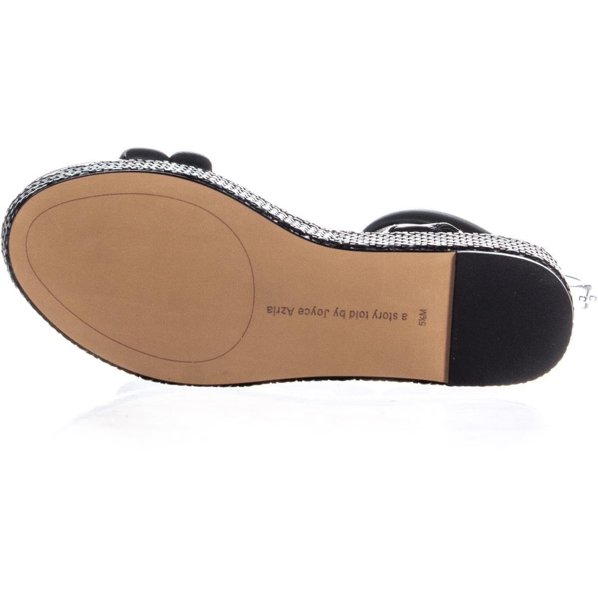 4a87a6240dad Shop Avec Les Filles Ava Ankle Strap Platform Sandals