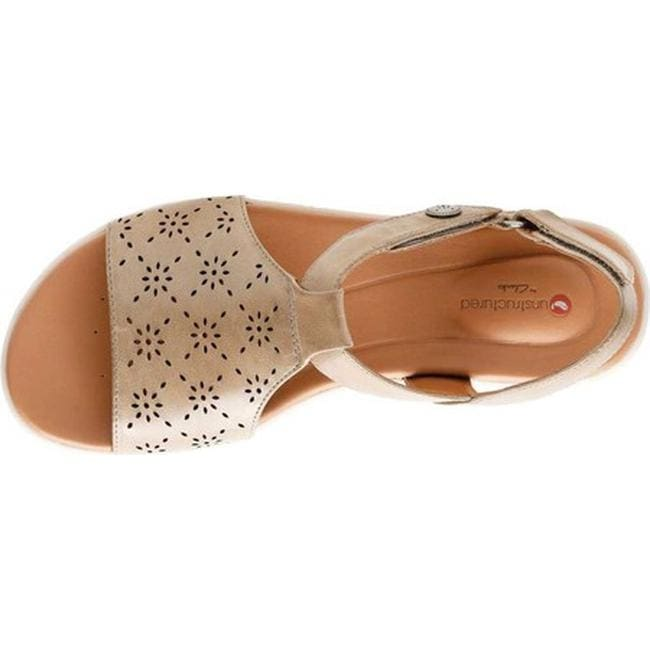 0149392adb5 Shop Clarks Women s Un Reisel Mae Slingback Sage Full Grain Leather - Free  Shipping Today - Overstock - 21856318