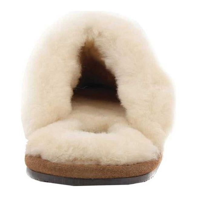 5a8af6c5827 Shop Staheekum Women s Cressida Slipper Wheat - Free Shipping Today -  Overstock - 10311169