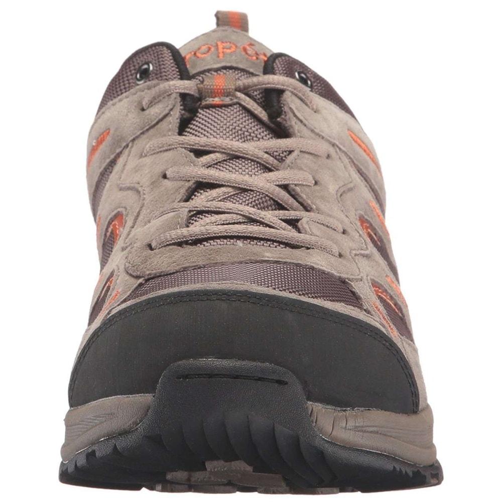 e0cc384b1dc9a Propét Mens Connelly Low Top Lace Up Walking Shoes - 8