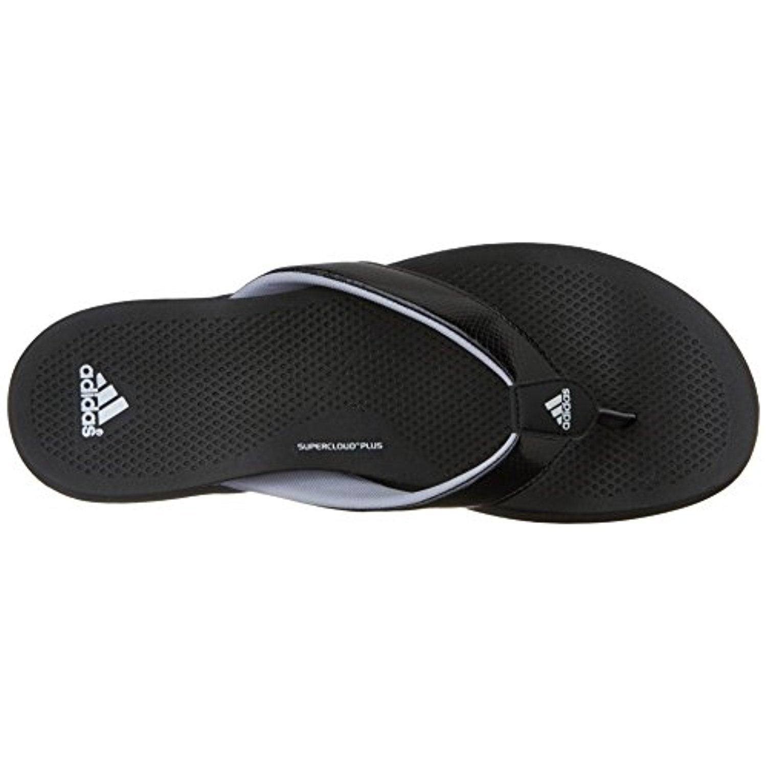 9459edc51b5a Shop adidas Performance Women s Supercloud Plus Thong W Athletic Sandal