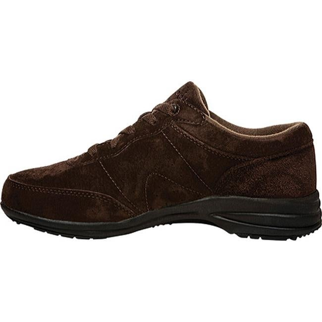 693cc3f959 Shop Propet Women's Washable Walker™ Suede Brownie - Free Shipping On  Orders Over $45 - Overstock - 7333979