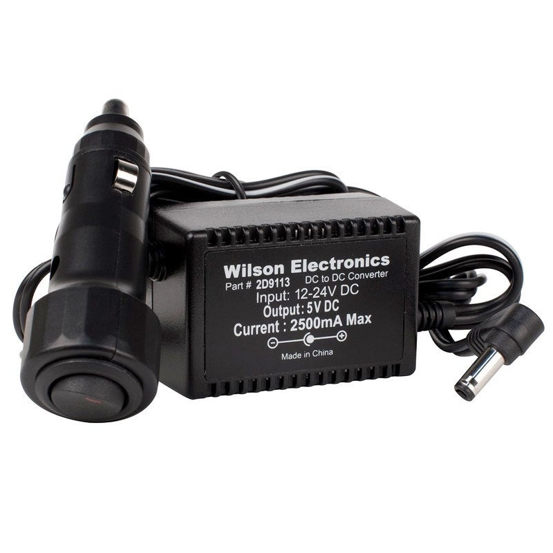 weBoost Drive 4G-M Vehicle Cell Signal Booster 470121
