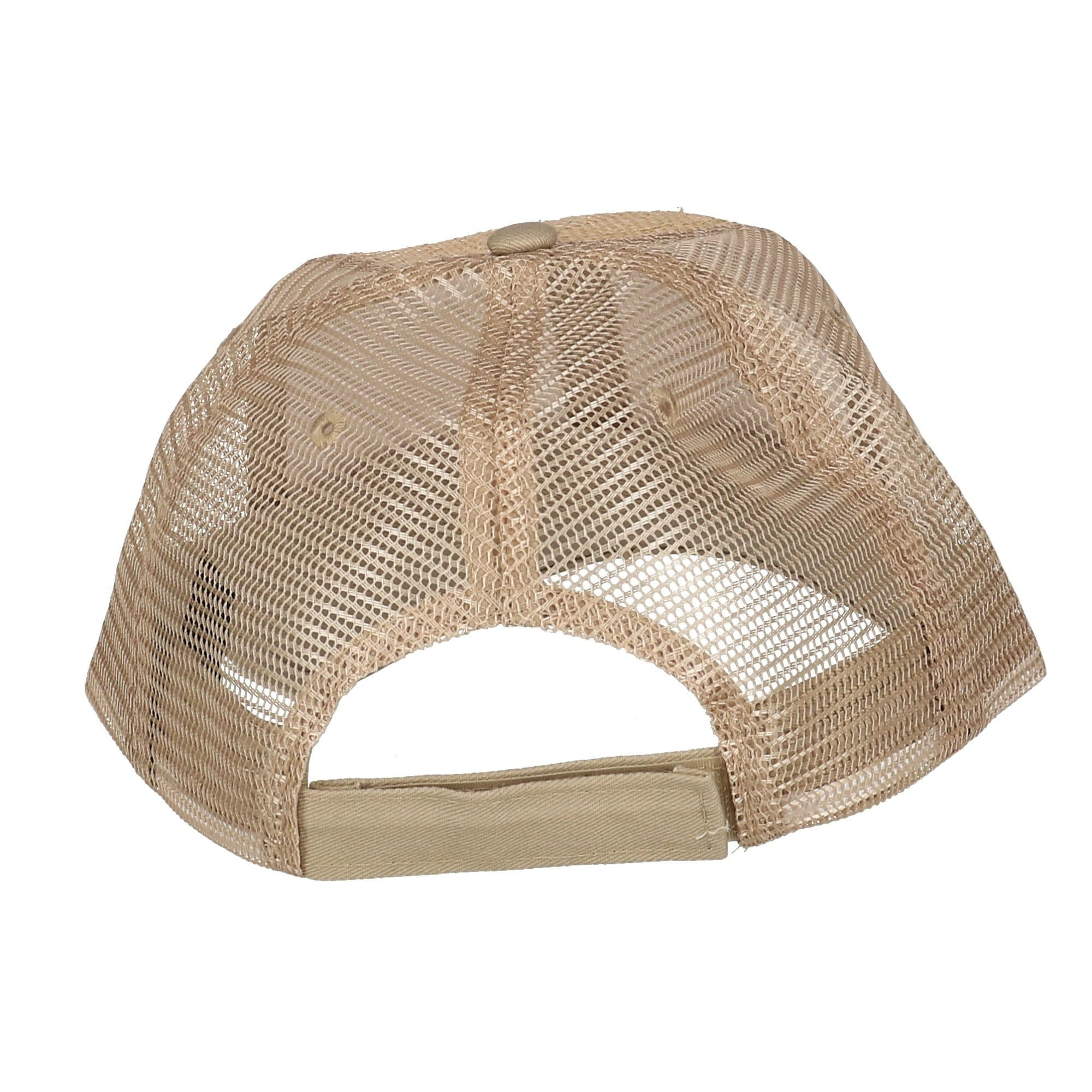 Shop DPC Outdoor Design Men s Structured Raffia Baseball Cap with Mesh Back  - Free Shipping On Orders Over  45 - Overstock.com - 20499416 32b439ead49
