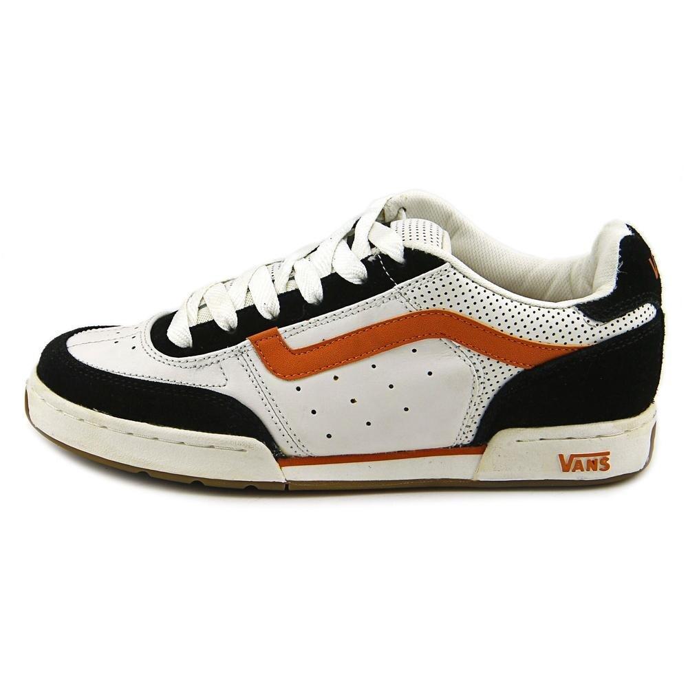 e22625cd7f Shop Vans Bucky Lasek Round Toe Canvas Skate Shoe - Ships To Canada -  Overstock - 14360351
