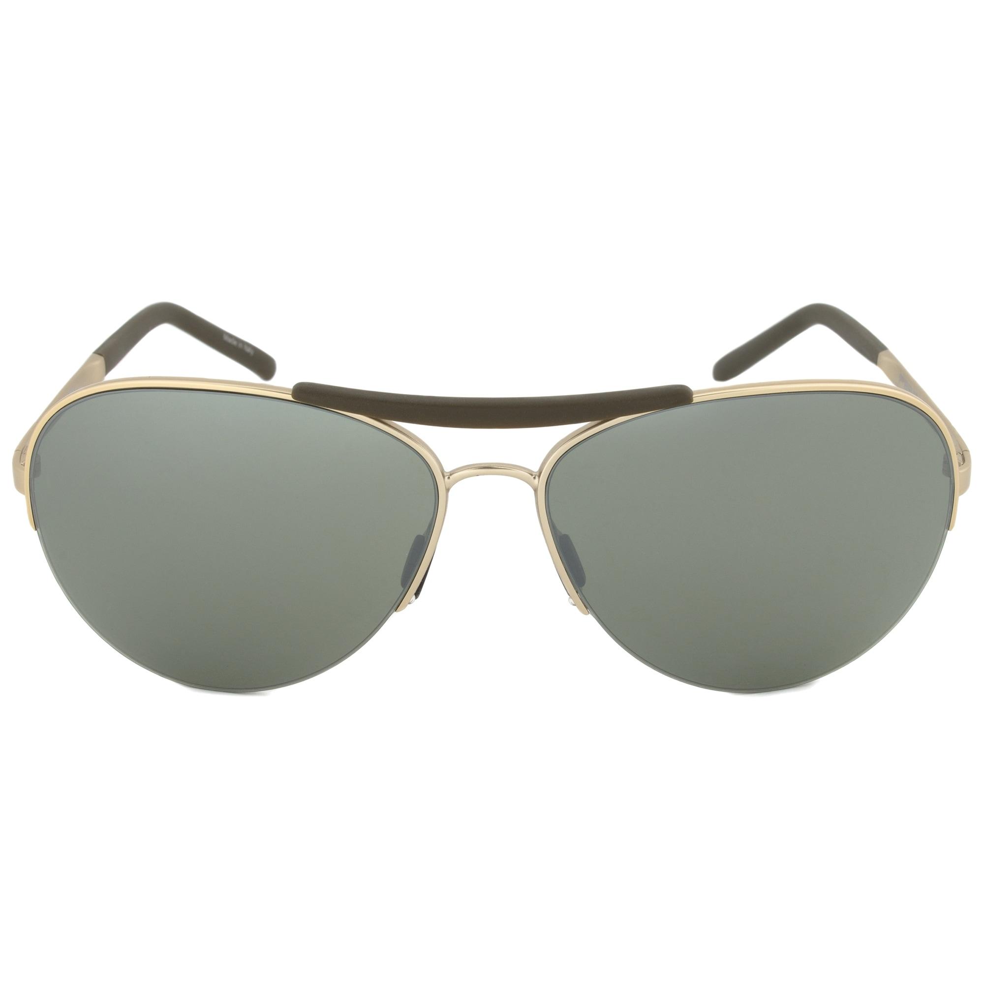 e1ca91c5a21f Shop Porsche Design Design P8540 C Aviator Sunglasses