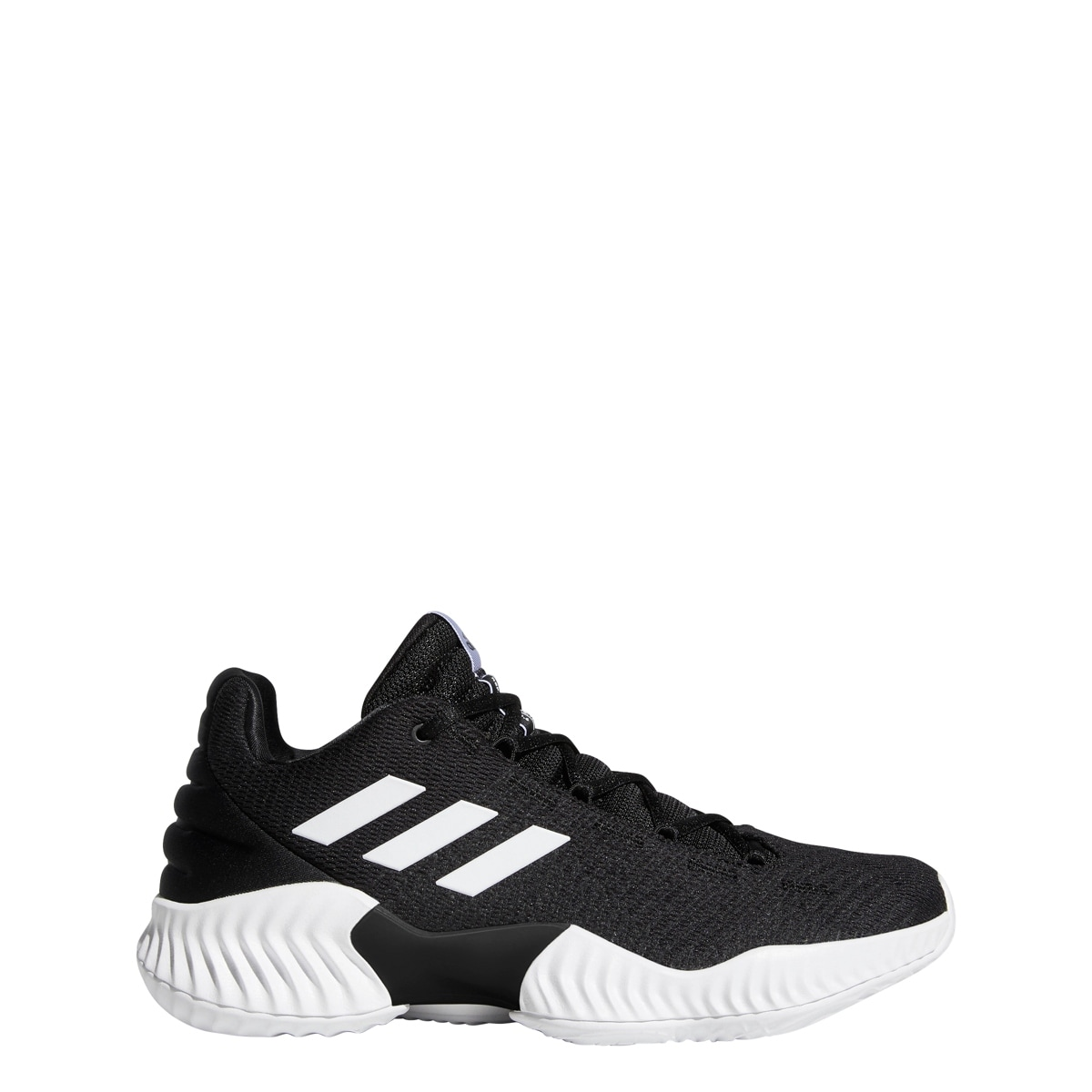 finest selection a15a5 0e267 Adidas Originals Men s Pro Bounce 2018 Low Basketball Shoe
