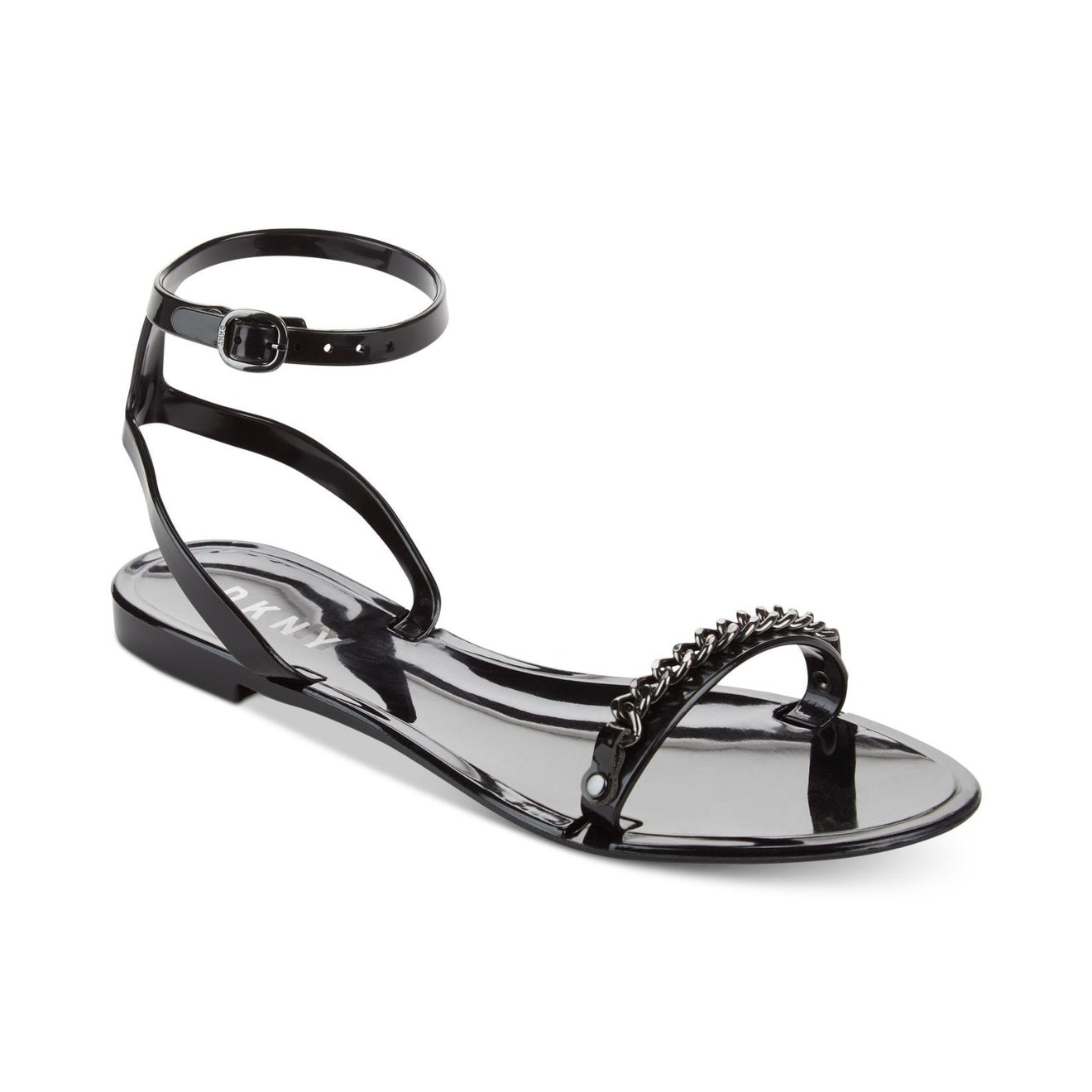 5588b9a44 Shop DKNY Womens Mona Open Toe Beach Ankle Strap Sandals - Free Shipping On  Orders Over  45 - Overstock - 27862884