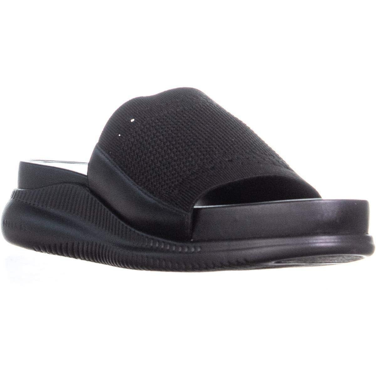 7c89a31b5 Shop Cole Haan Womens 2 Zerogrand St Open Toe Casual Slide Sandals - Free  Shipping Today - Overstock - 25560002