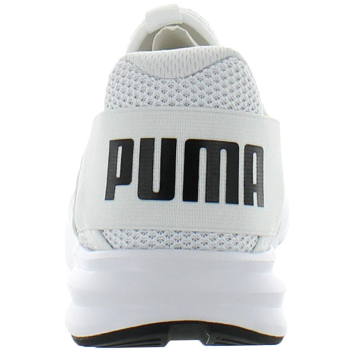Shop Puma Mens Enzo NF Fashion Sneakers SoftFoam Running - Free Shipping On  Orders Over  45 - Overstock - 23447199 a019c329d84