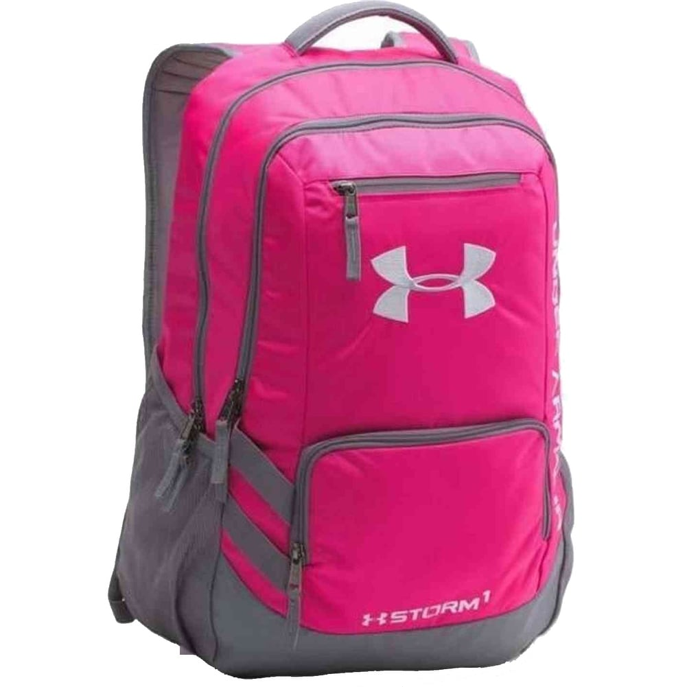3c09cabf50e Shop Under Armour UA Team Hustle 3.0 All Sport Backpack 1306060 - Free  Shipping Today - Overstock - 21425217