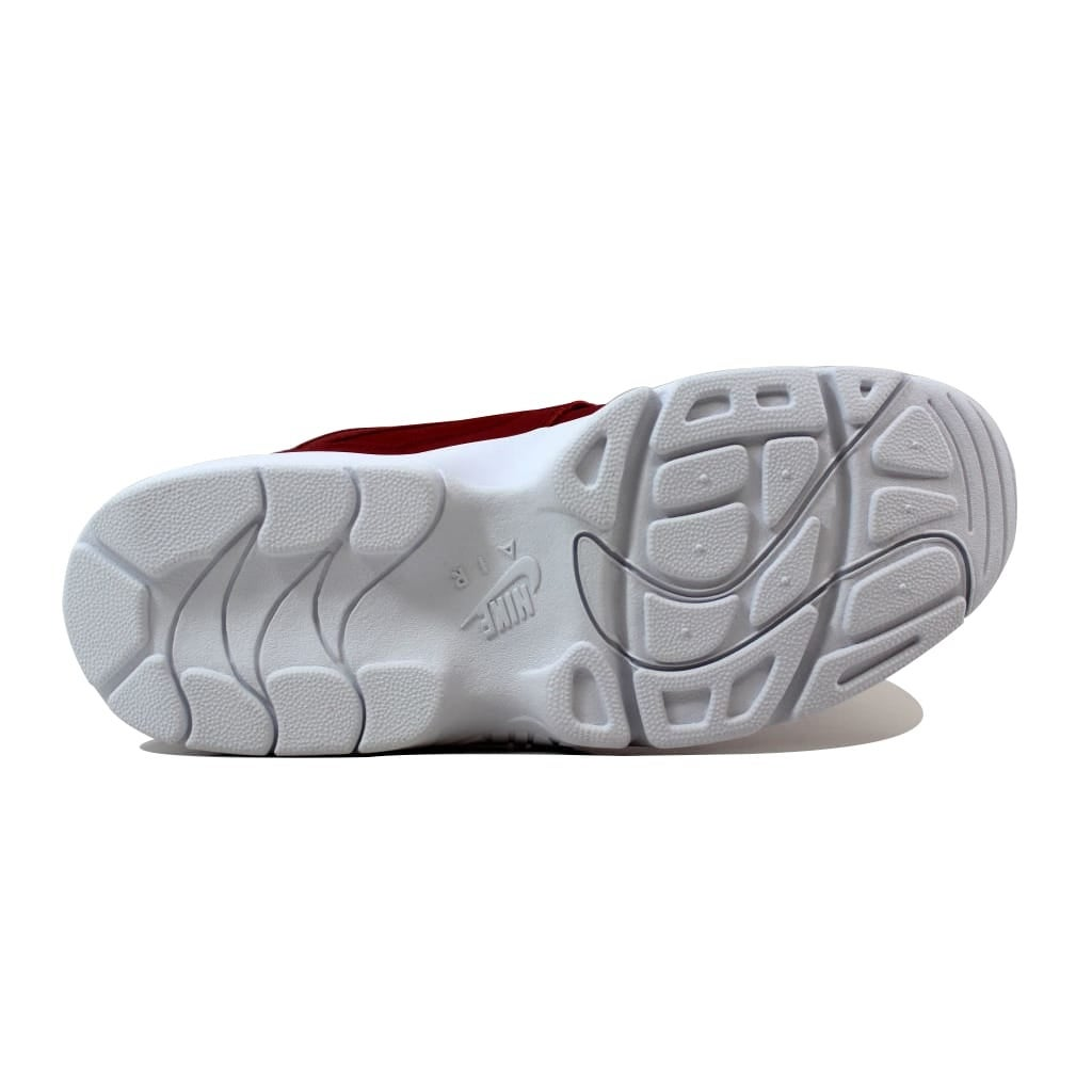 buy online e1a10 67d95 Shop Nike Men s Air Diamond Turf Gym Red Gym Red-White Deion Sanders 309434- 600 - Free Shipping Today - Overstock - 22340550