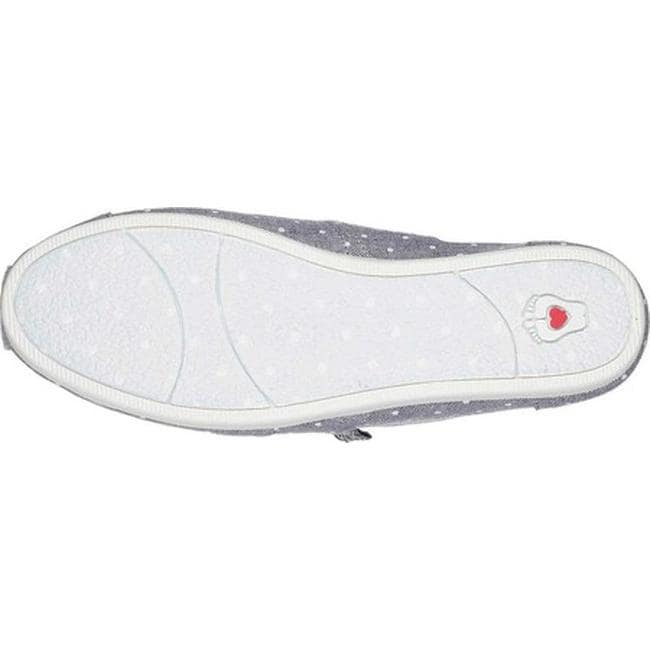 0b712789ab547 Skechers Women's BOBS Plush Hot Spot Alpargata Navy