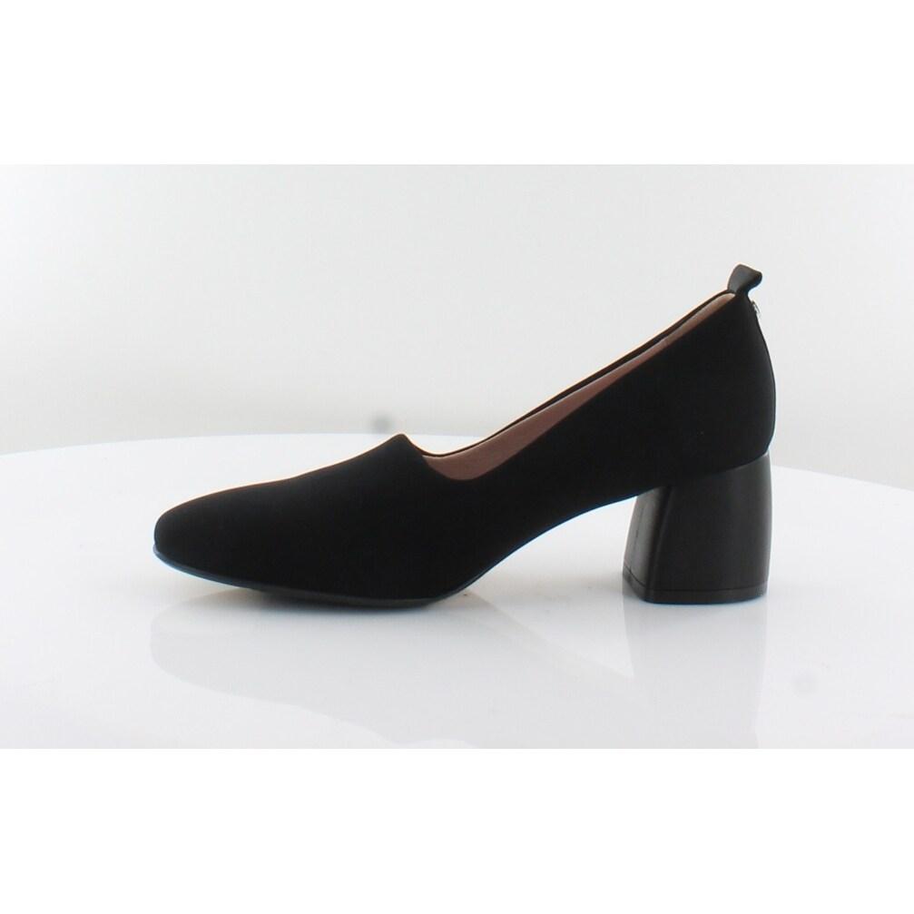 99a534d4f9d4 Shop Taryn Rose Ciana Women s Heels Black - 7 - Free Shipping Today -  Overstock - 26964800