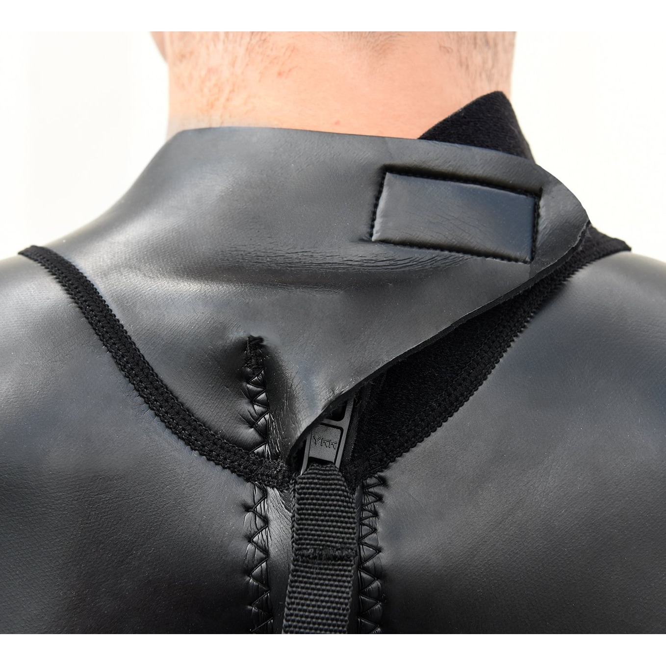 27e36cad94 vation 3mm Wind-Resistant Short Wetsuit for Men - Crafted of Premium  Flexible Neoprene with Flatlock Construction