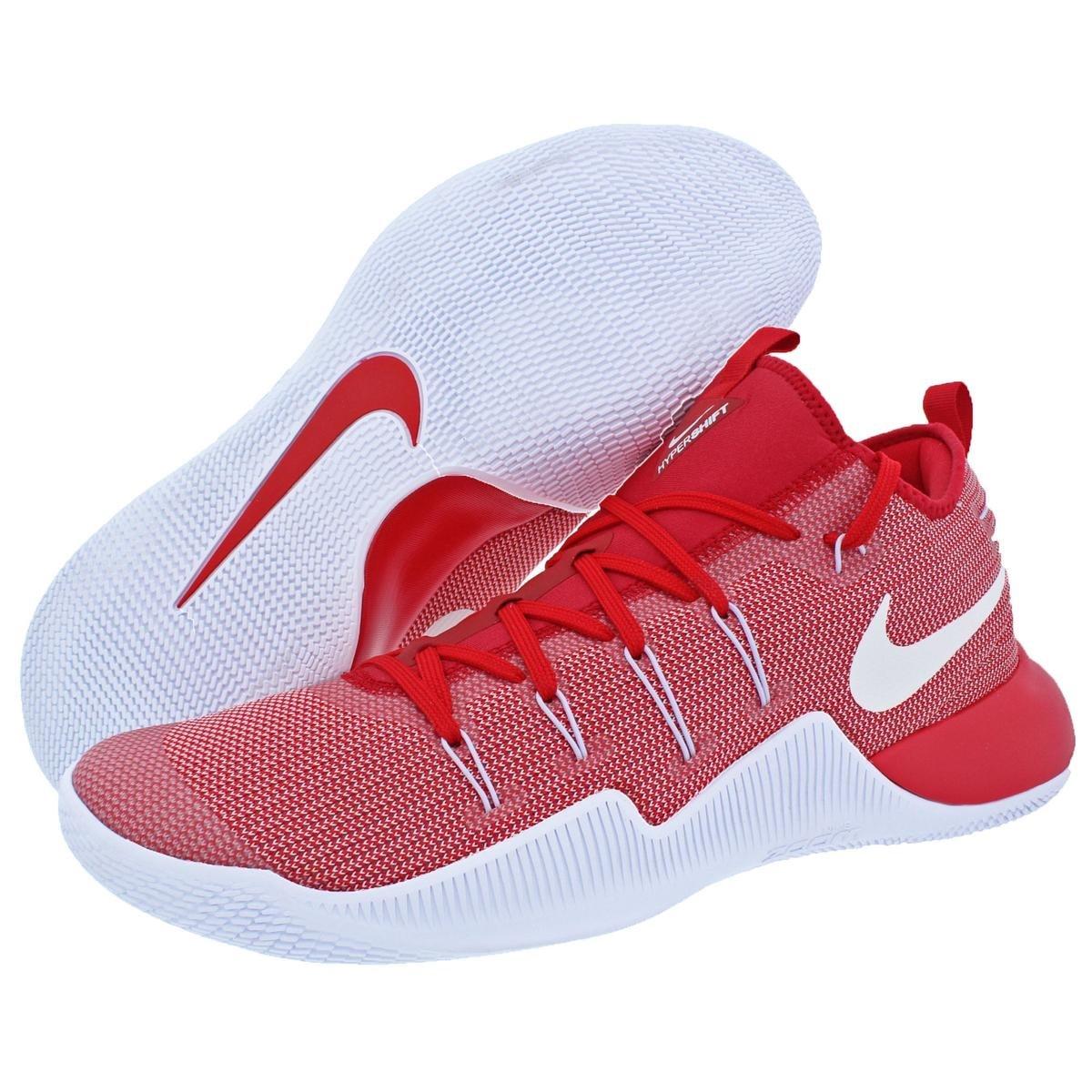 buy popular 0479a 19539 ... new style nike hypershift zoom nike tb free mid top basketball uomos  scarpe 44gq7wr 903fe bf69f