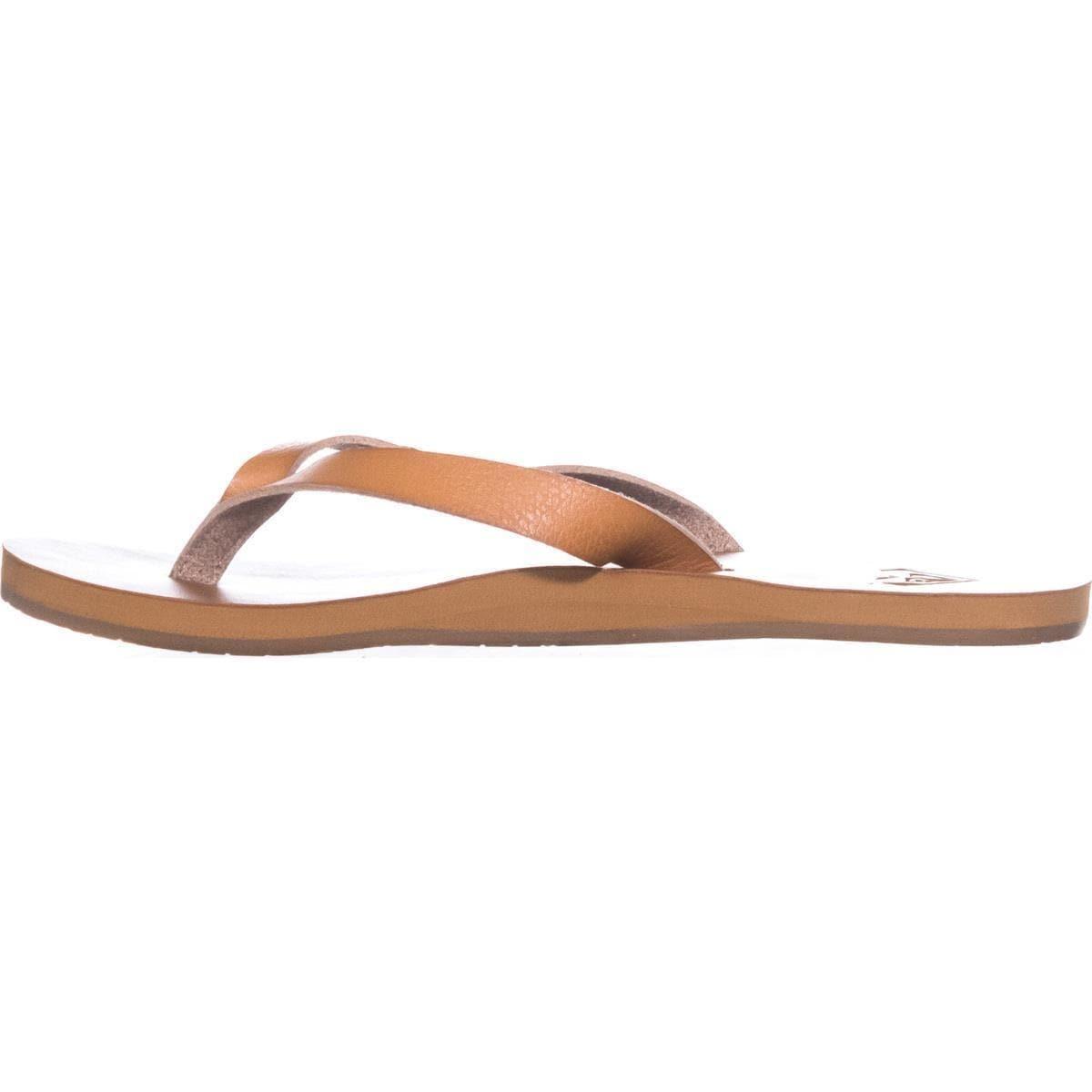 fd053d0c6be Shop Roxy Jyll Classic Casual Flat Flip Flops