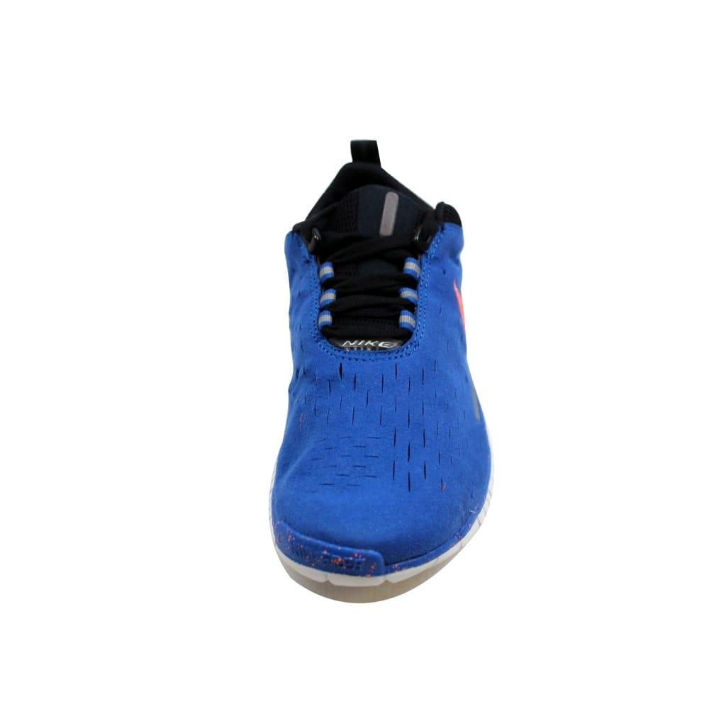 9130fbb9d22c Shop Nike Men s Free OG  14 Hyper Cobalt Bright Mango-White 642402-400 -  Free Shipping Today - Overstock.com - 23436764