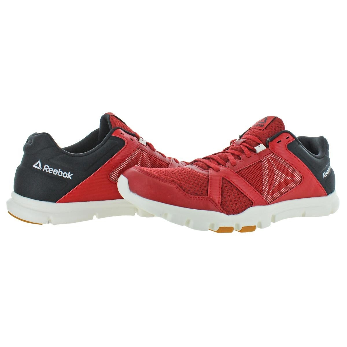 584fbdc989192 Reebok Mens Yourflex Train 10 MT Running, Cross Training Shoes Athletic  Workout