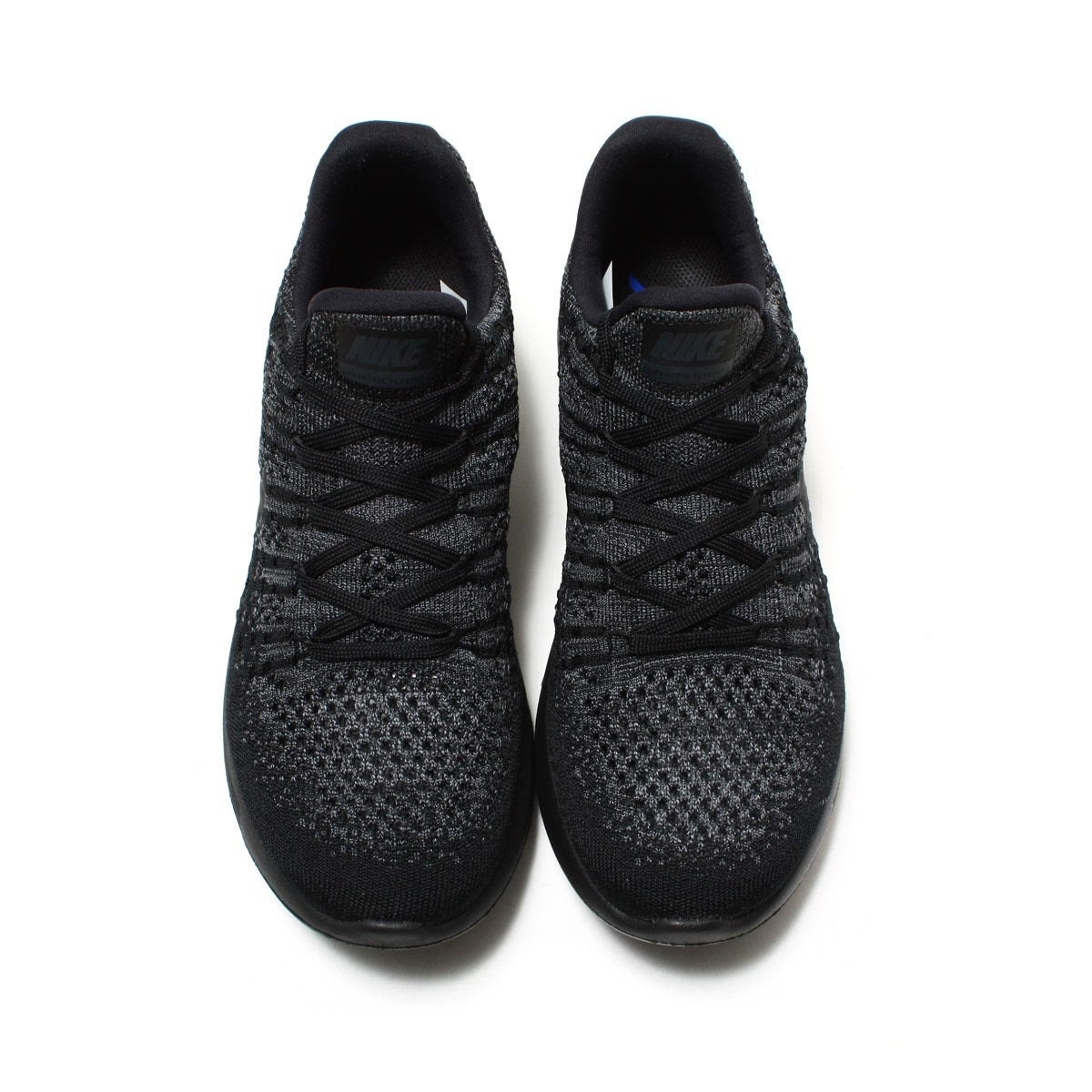389fe5f3cca33 Shop Nike Mens Lunarepic Low Flyknit 2 Low Top Lace Up Running Sneaker -  Free Shipping Today - Overstock - 25893365