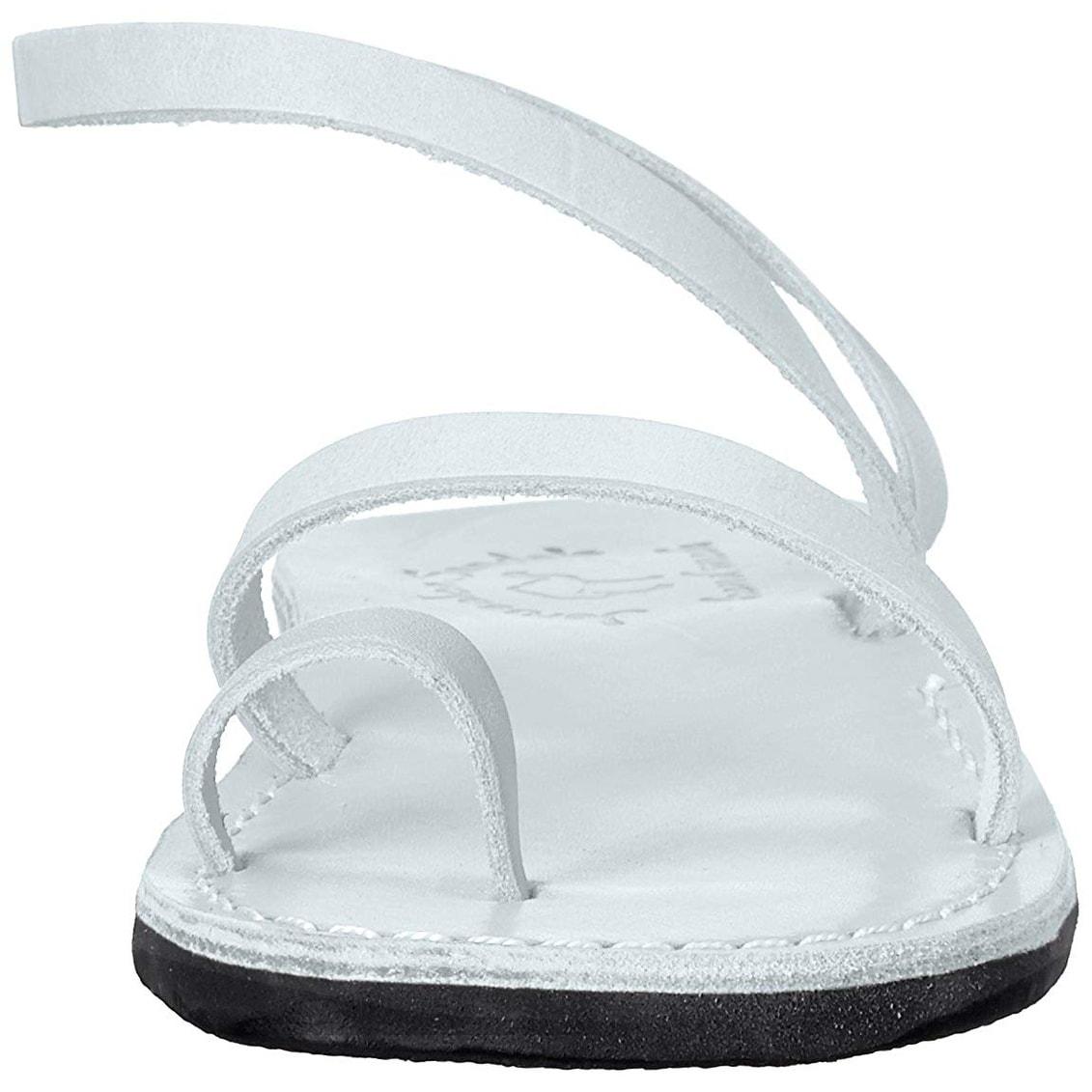 889850bac0b Shop Jerusalem Sandals Women s Ella - Free Shipping On Orders Over  45 -  Overstock - 27634918