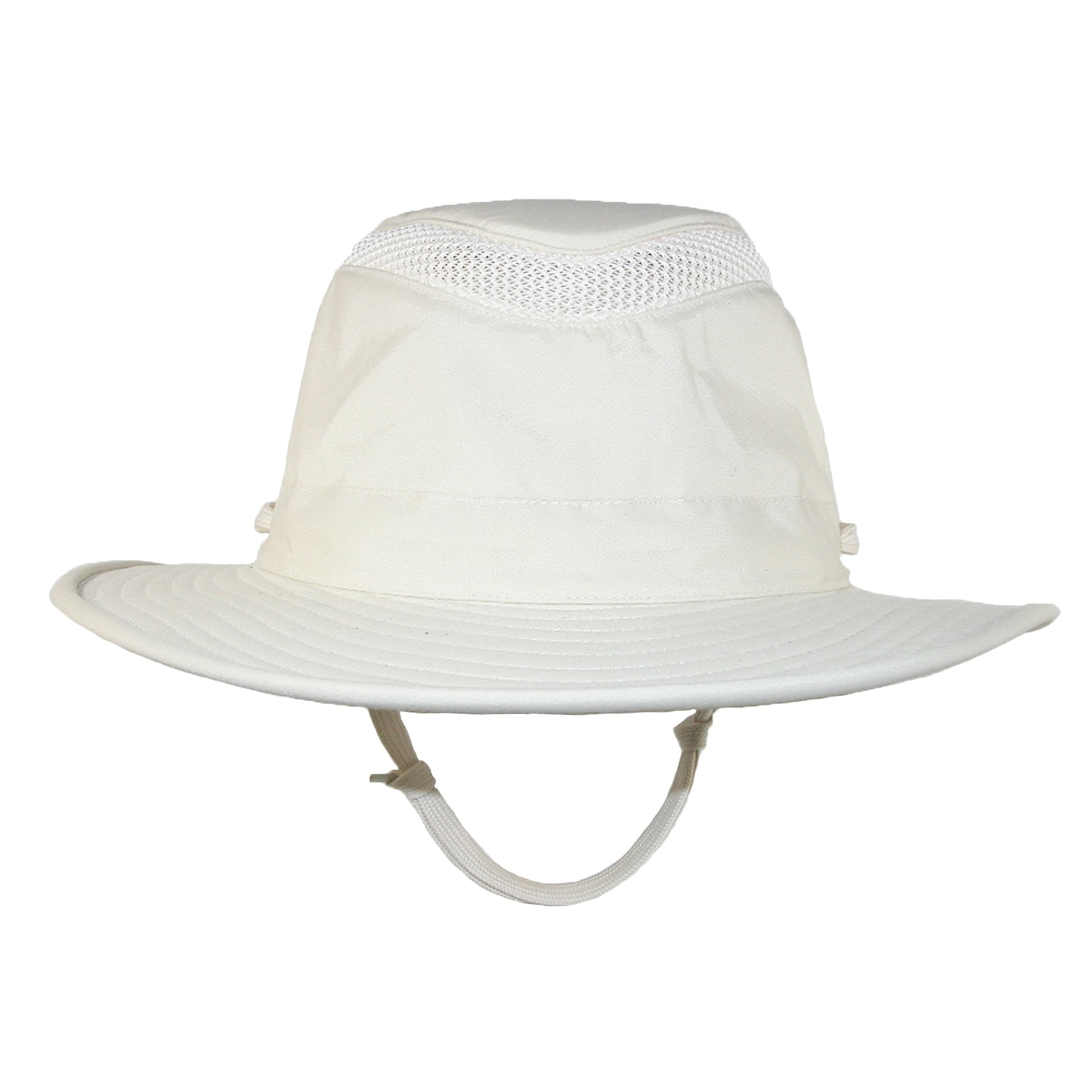 f127f080df5 Shop Tilley LTM6 Broader Down-Sloping Brim UPF50+ AirFlo Hat - Free  Shipping Today - Overstock.com - 14278590