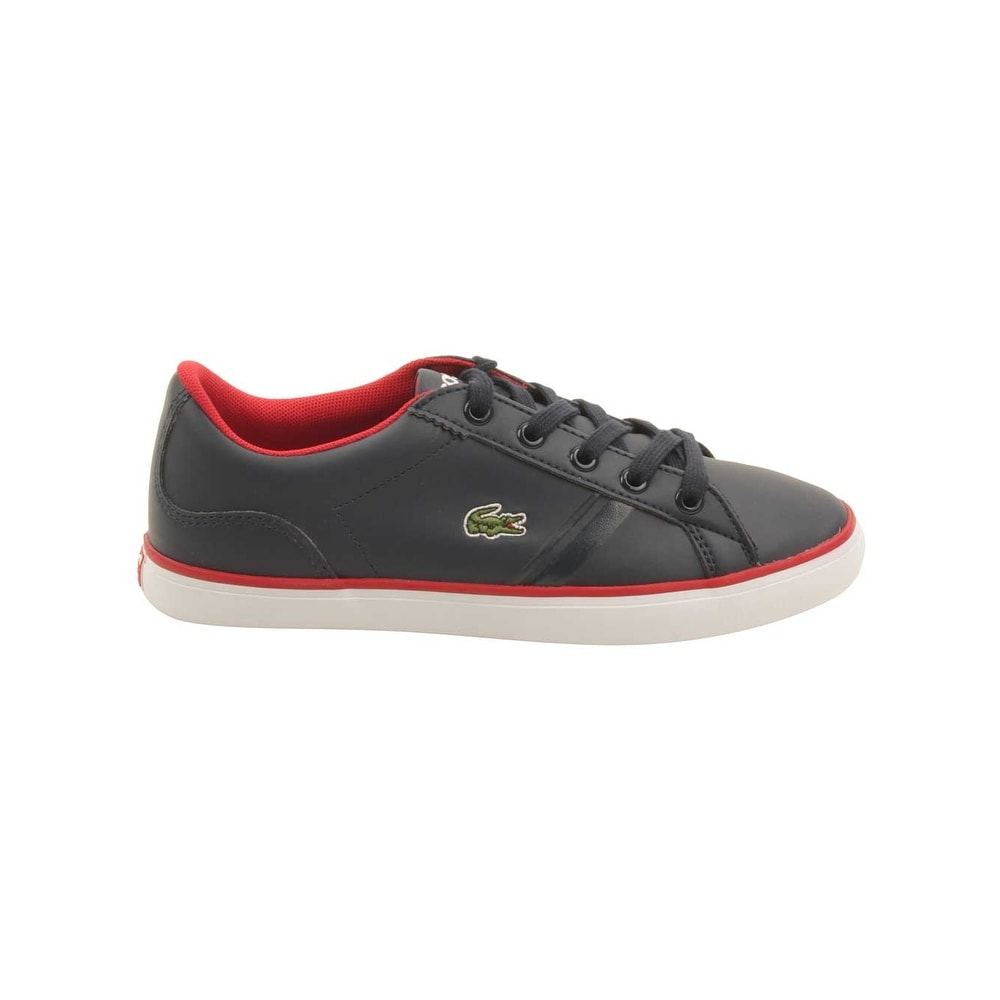 f0737f6cbc5586 Shop Lacoste Toddler Lerond 218 2 Sneaker - Free Shipping Today - Overstock  - 22089572