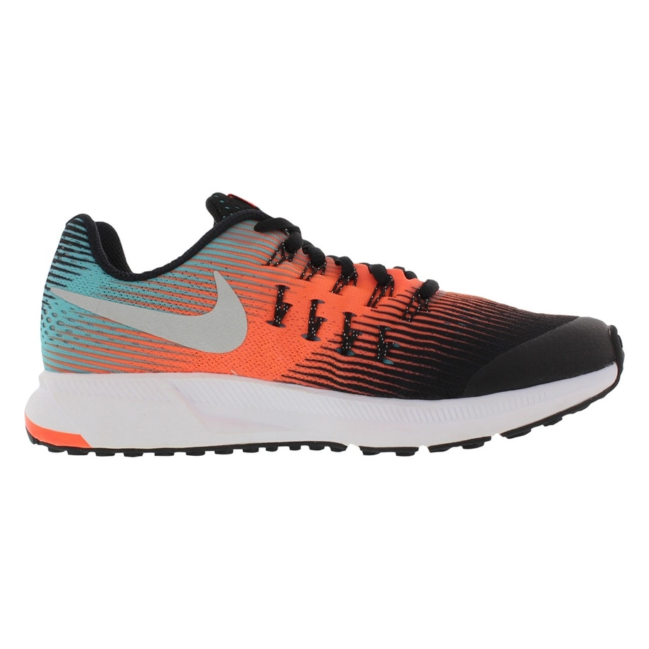 cc6dcc027ed95 Shop Nike Zoom Pegasus 33 (Gs) Junior s Shoes - 4 M US Big Kid - Free  Shipping Today - Overstock - 22124827