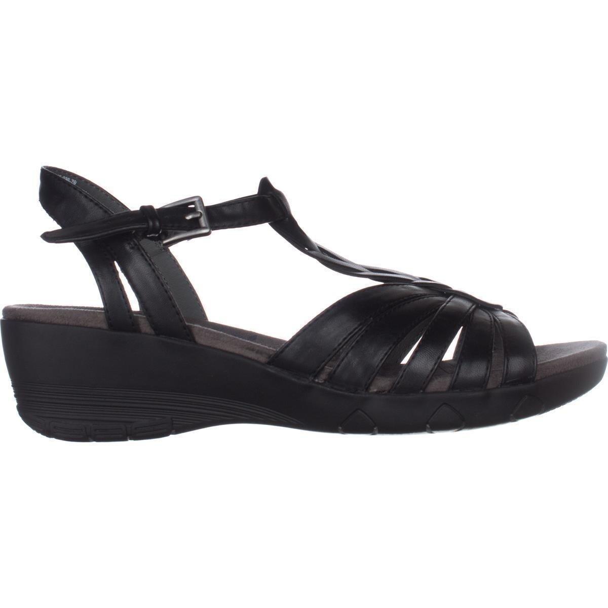 894f900feb72be Shop BareTraps Honora Memory Foam Wedge Sandals