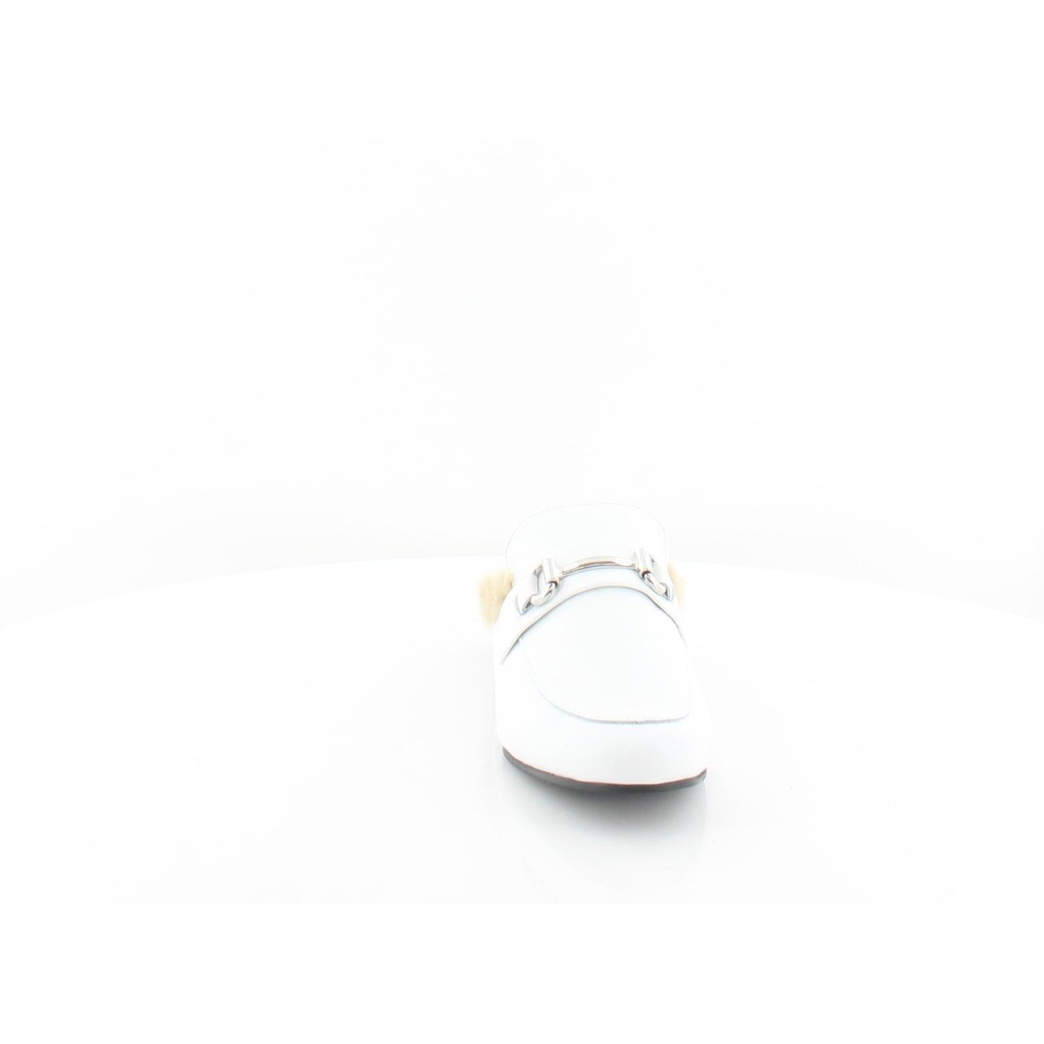 635a228468f Shop Steve Madden Jill Women s FLATS White - Free Shipping Today -  Overstock - 25735926