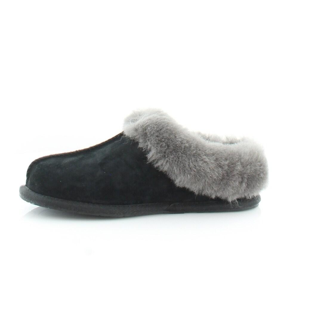 0984a2d9f4c UGG Moraene Women's Slippers Black - 5