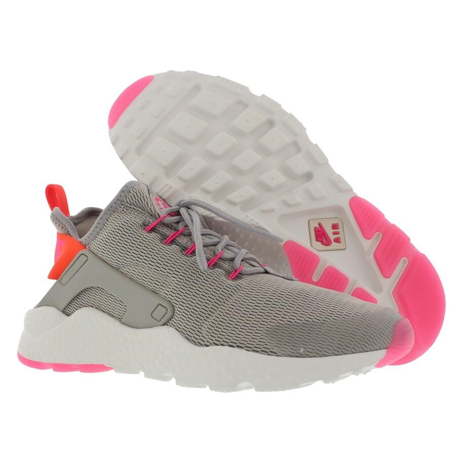 fb925febda84 Shop Nike W Air Huarache Run Ultra Running Women s Shoes - 11 B(M) US -  Free Shipping Today - Overstock - 22401238
