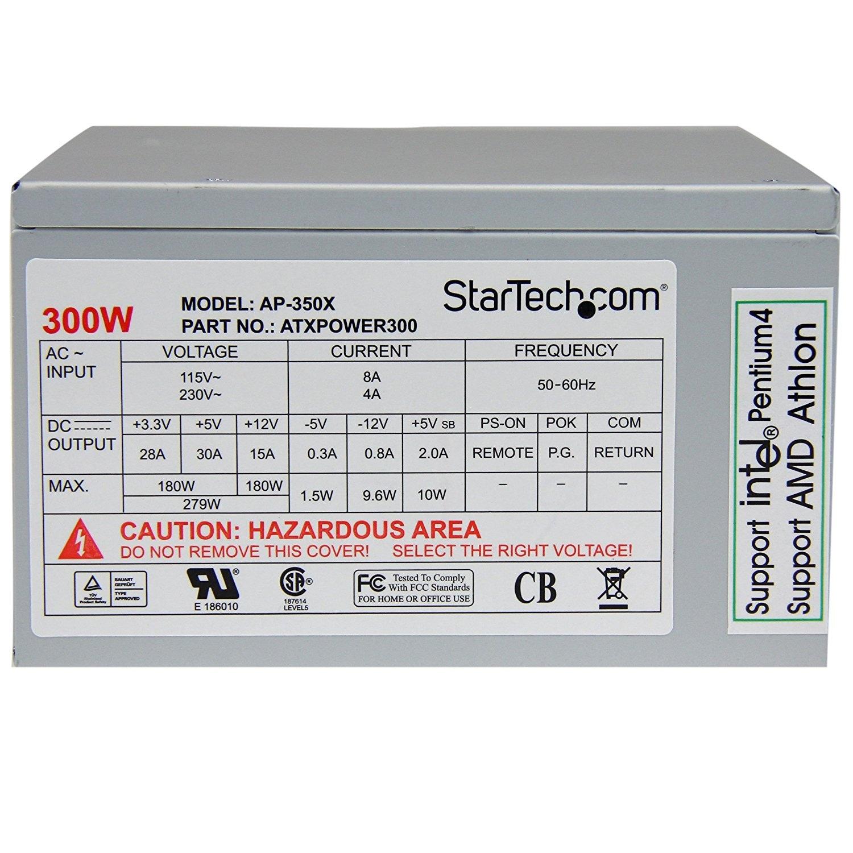 300 Watt Atx Power Supply Wiring - House Wiring Diagram Symbols •