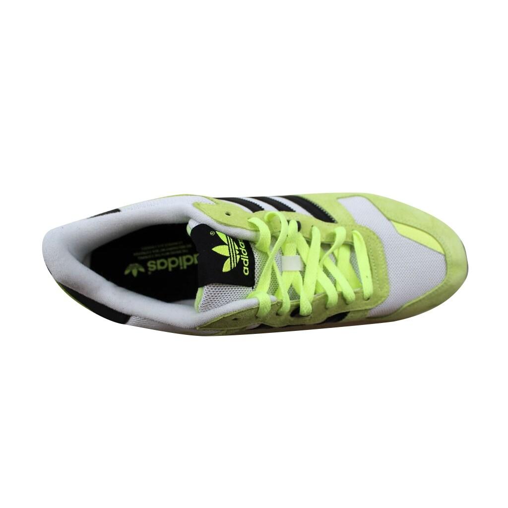Adidas uomini zx 700 fluorescenti / bianco nero m19394 la libera navigazione