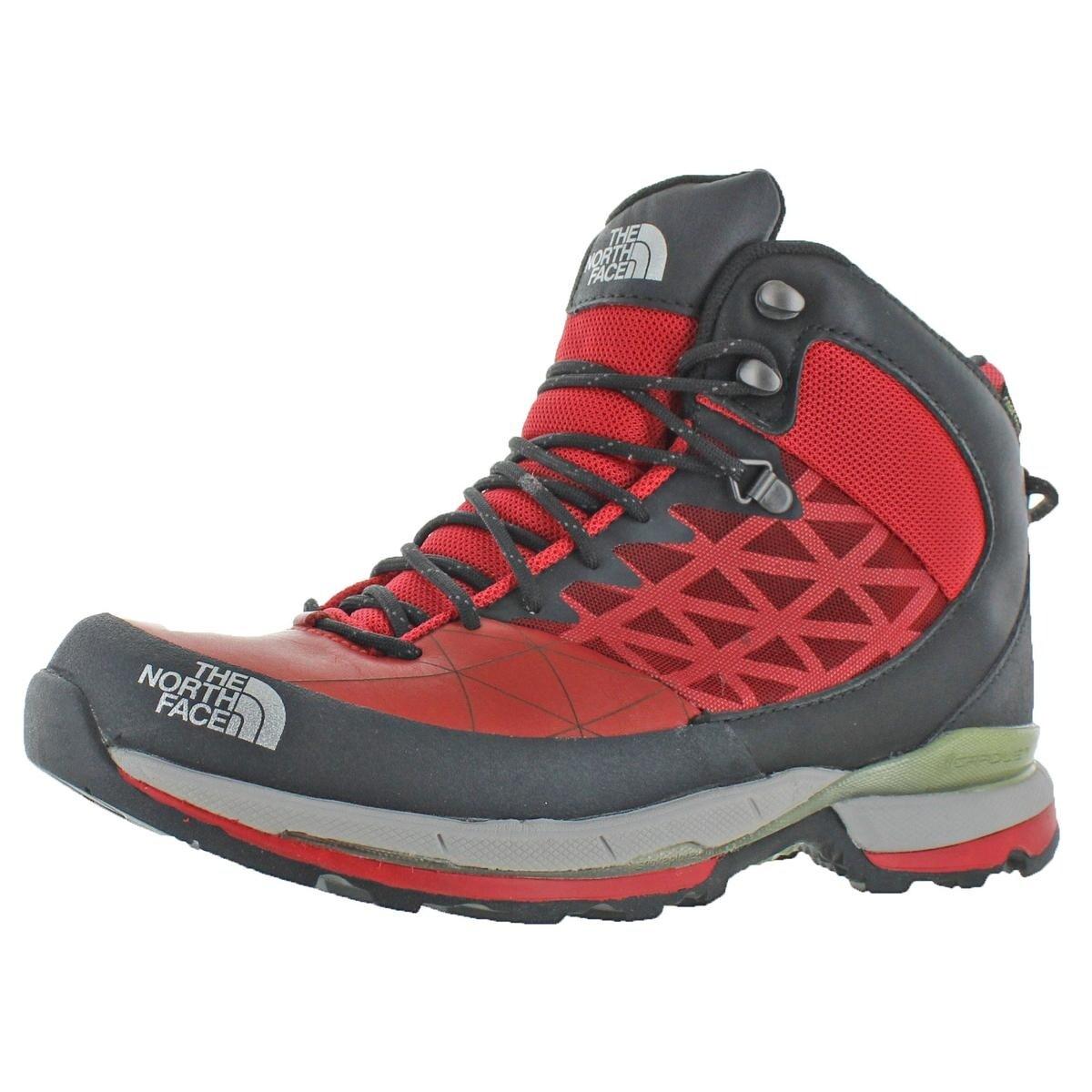 1465610ec The North Face Mens Havoc Mid GTX XCR Hiking Boots Leather Gore-Tex - 8  Medium (D)