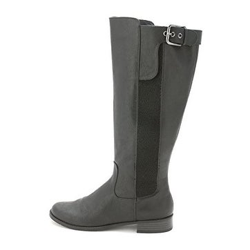 18e94582555 Shop Kenneth Cole Unlisted Womens Spare Star Wide Calf Almond Toe Knee High  Fashio... - Free Shipping On Orders Over  45 - Overstock - 14537921