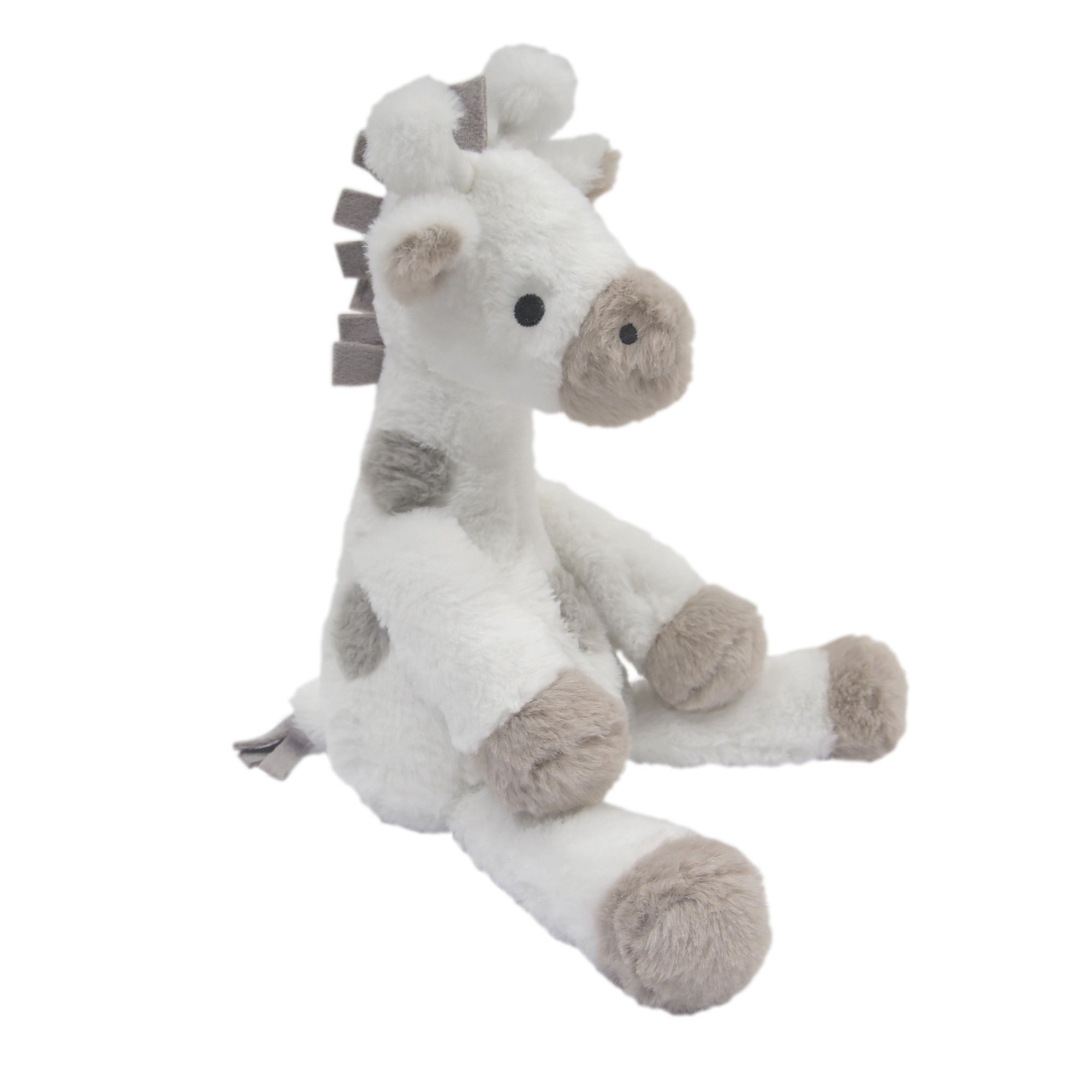 Shop Lambs Ivy Signature Goodnight Giraffe Moonbeams Plush Giraffe