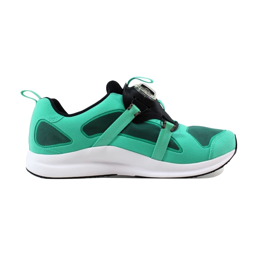 52ba4c43f3c Shop Puma Men s Future Disc HST Mesh Electric Green 356644 02 - Free  Shipping Today - Overstock - 21893420