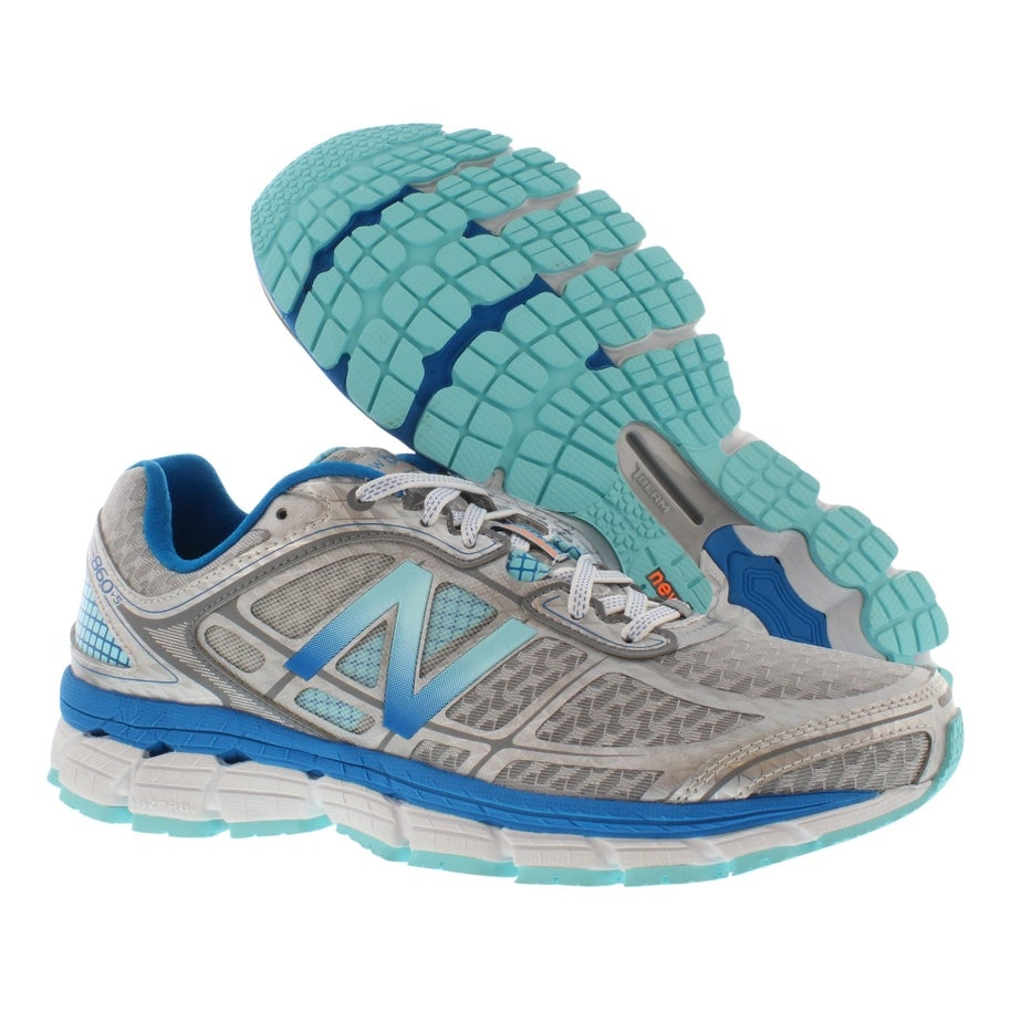 b7a542332e4ec ... sale shop new balance stability 860 v5 running narrow womens shoes on  sale free shipping today