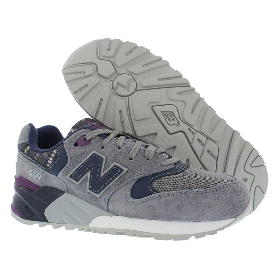 92ec89ff834ea New Balance 999 Tartan Women's Shoes
