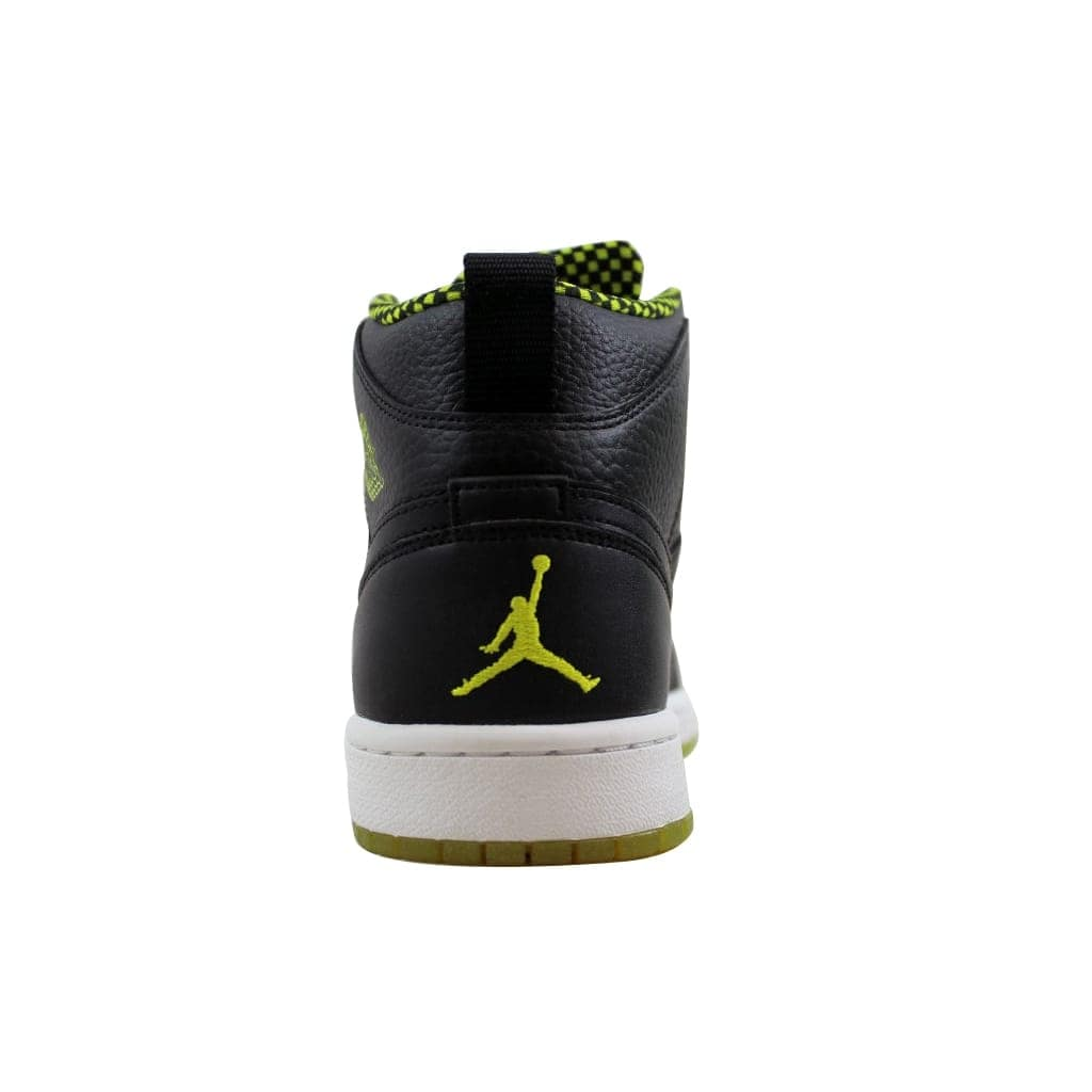 Shop Nike Men s Air Jordan I 1 Retro 94 Black Venom Green-Black 631733-030  Size 11 - Ships To Canada - Overstock.ca - 21893810 fbf2da0d8