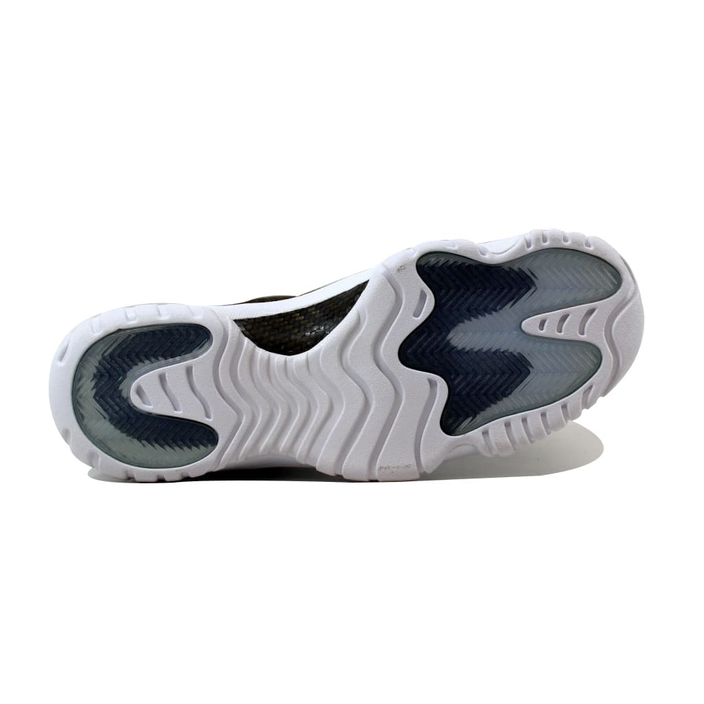 b4af694e06a673 Shop Nike Men s Air Jordan Future Obsidian White-Catalina-Black 656503-200  - Free Shipping Today - Overstock - 21141404