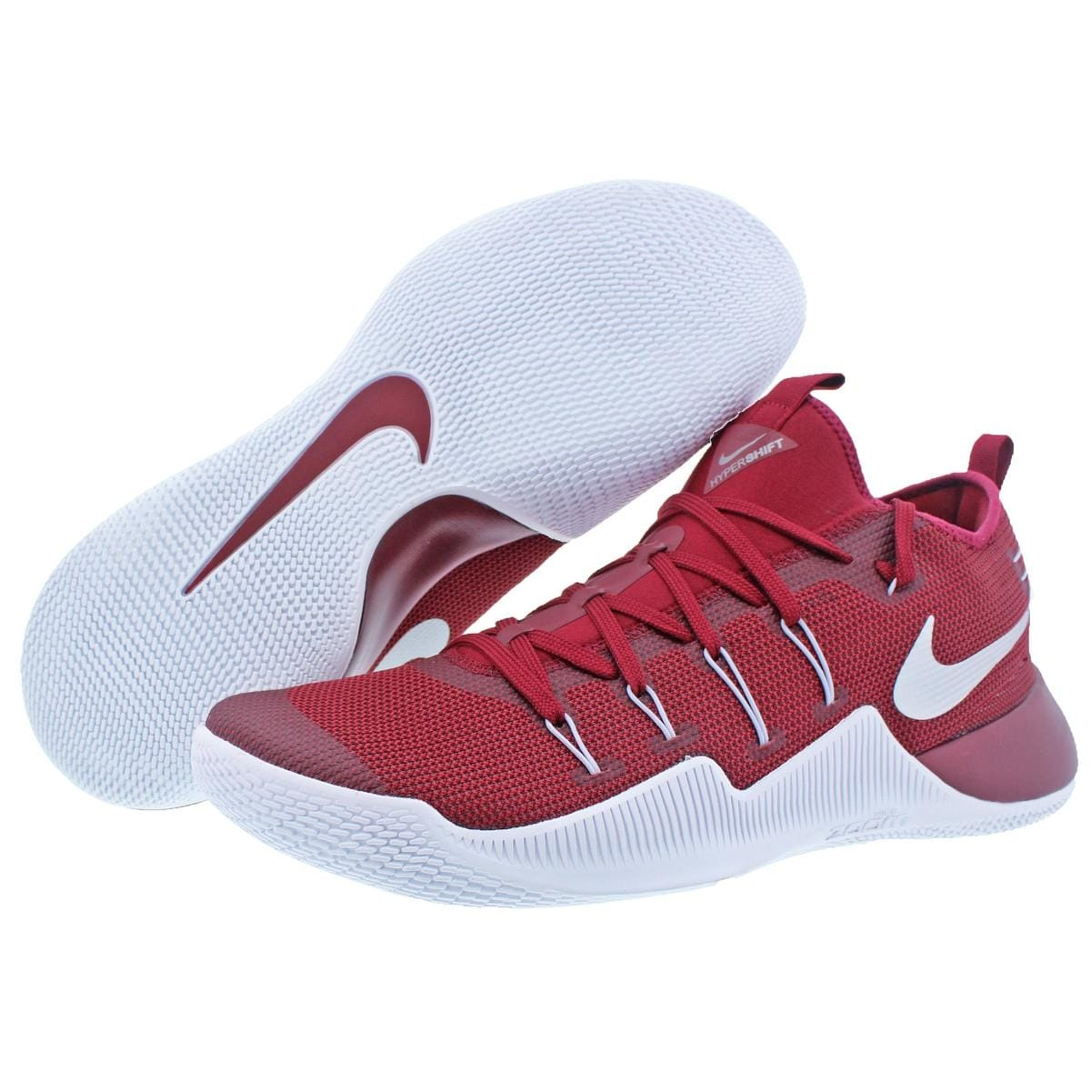 fa39674b53a ... discount code for shop nike mens hypershift tb promo basketball shoes  mid top nike zoom free