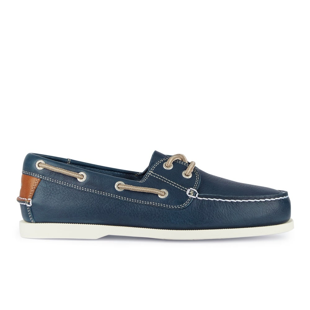 ebfa47ed7b Shop Dockers Mens Vargas Leather Casual Classic Boat Shoe - Free Shipping  Today - Overstock - 22694264