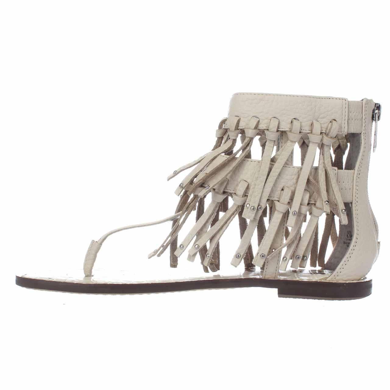 1ee459c4d948 Shop Sam Edelman Griffen Gladiator Fringe Sandals
