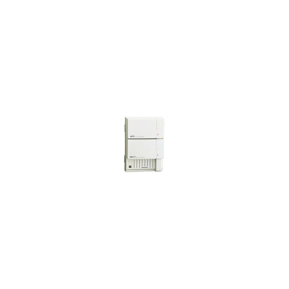 Panasonic Kxtd193 Callerid Module W 4 Circuit Addon Board For Kx